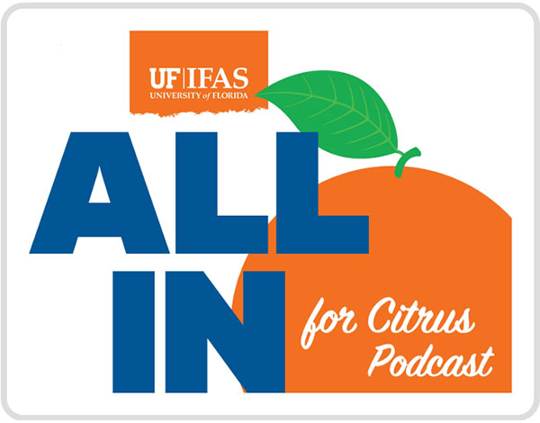 The All In For Citrus Podcast