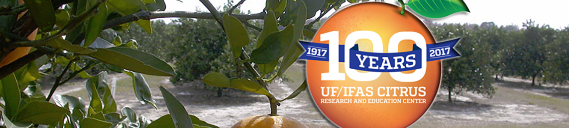 UF/IFAS Citrus Research & Education Center 100th Anniversary Celebration